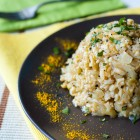 Λαχανόρυζο με Κάρυ - Cabbage Risotto By The Foodie Corner www.thefoodiecorner.gr