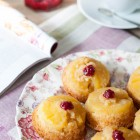 Pineapple Upside Down Muffins www.thefoodiecorner.gr