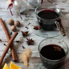 Slow Cooker Mulled Wine www.thefoodiecorner.gr