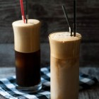 How to make a proper Greek Frappe (iced coffee) www.thefoodiecorner.gr
