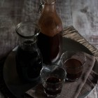 Chocolate and Coffee Flavoured Liqueur www.thefoodiecorner.gr