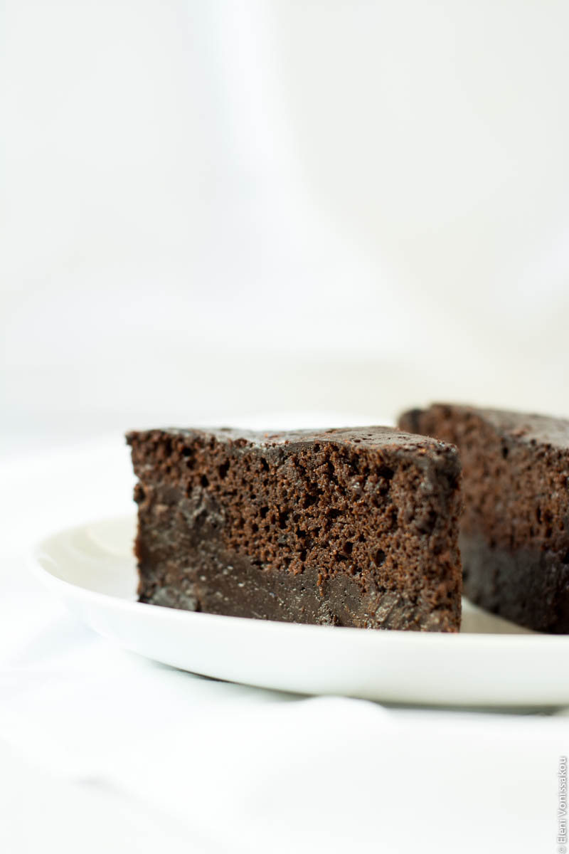 Slow Cooker Cake Recipes From Scratch