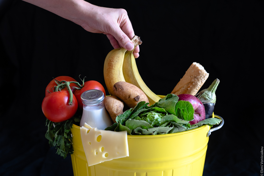 Food Waste and Climate Change: How is the planet affected by food that ends up in the rubbish?
